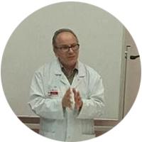 Dr Belkacem ISSAD