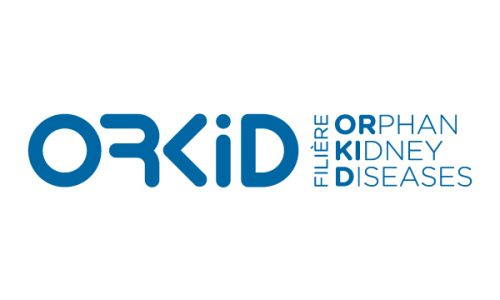 logo ORKID